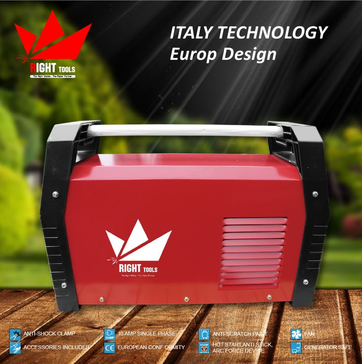 Argon Soldadora Digital Portable IGBT DC TIG Inverter Welding Machine