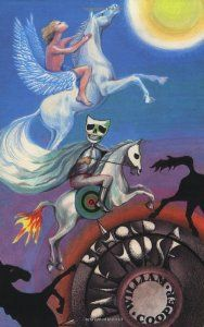 Behold a Pale Horse (By Milton William Cooper) On Thriftbooks.com. FREE US shipping on orders over $10. Behold a Pale Horse by William Cooper 1991 Paperback