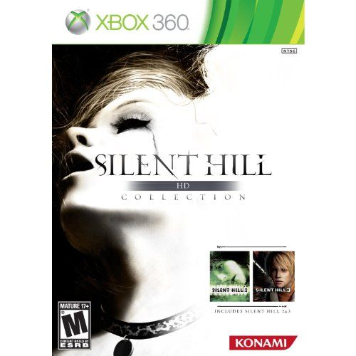 From 14.99 Silent Hill Hd - Collection (xbox 360)