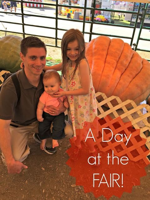 Townsend House: A Day at the Fair!