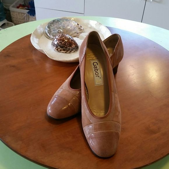 LADY GABOR SHOE NEW MADE IN AUSTRIA LADY GABOR Shoes Heels