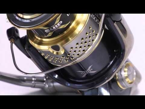 Shimano Stella FE 2500 Skutočný klenot medzi navijakmi. Nielen cenou, či vzhľadom. Použité materiály a technológie patria k absolútnej špičke tohto sortimentu. Už ôsma generácia tejto prívlačovej klasiky. http://www.rybarskepotrebyryba.sk/clanky/18/PRODUKT-TYZDNA-Shimano-Stella-FE-2500/