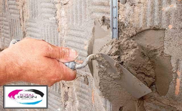 Realizare stapisori tencuiala cu ajutorul profilelor de otel zincat