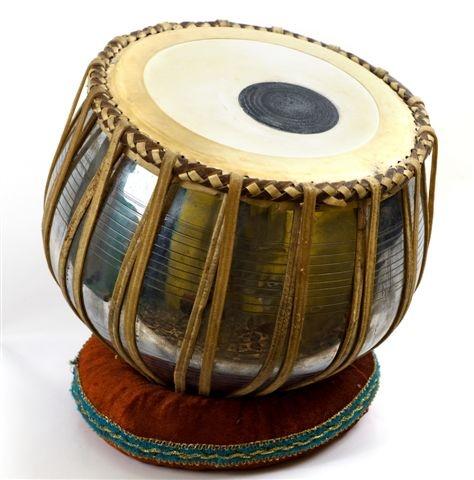 Enjoy the traditional Music of India @ Gharana