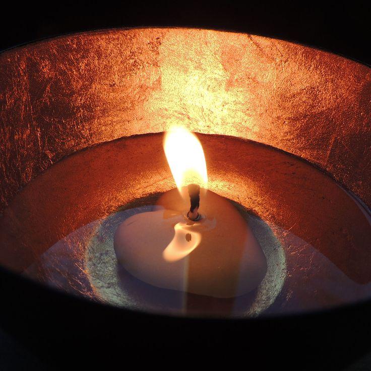 LJUSBRINGARE® brinner ekologiskt på vanlig matolja. Passar till alla hållare.