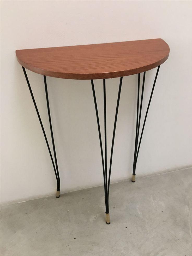 Oltre 1000 idee su mobili anni 39 50 su pinterest stanze - Mobili anni 50 ...