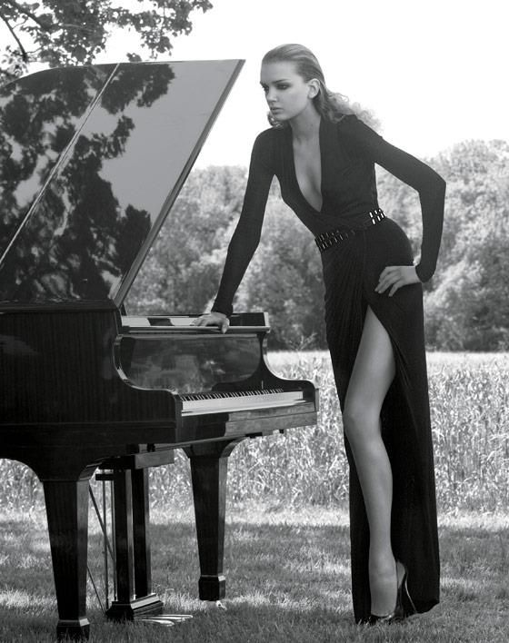 Elegance..