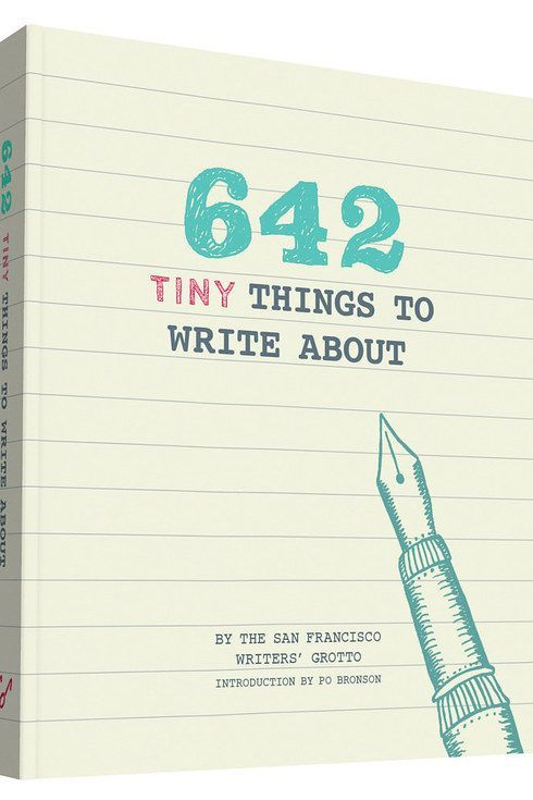 Writing — The Ten-Minute Warm-Up