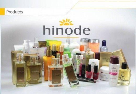 Os produtos Hinode são excelentes.....qualidade garantida pelos órgãos competentes e comprovada por todos os seus clientes....venha! compre em minha loja virtual e comprove também.....www.hinodeonline.net/999571