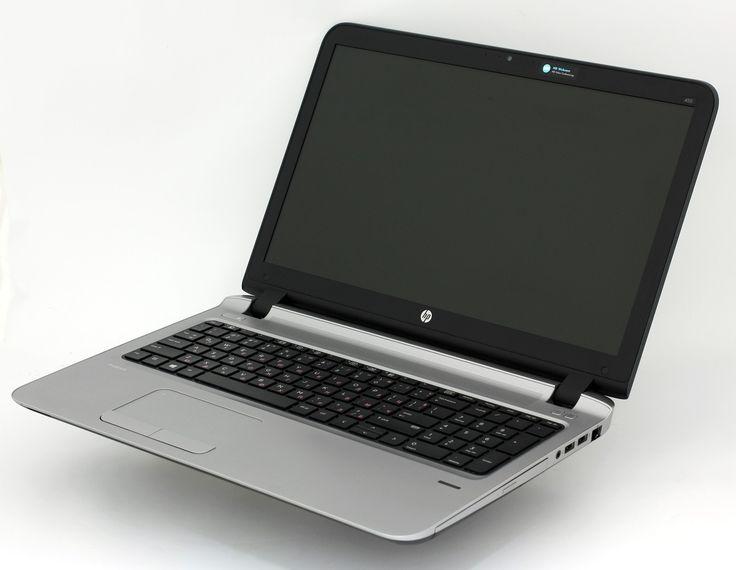 Laptop HP Probook 440 G3