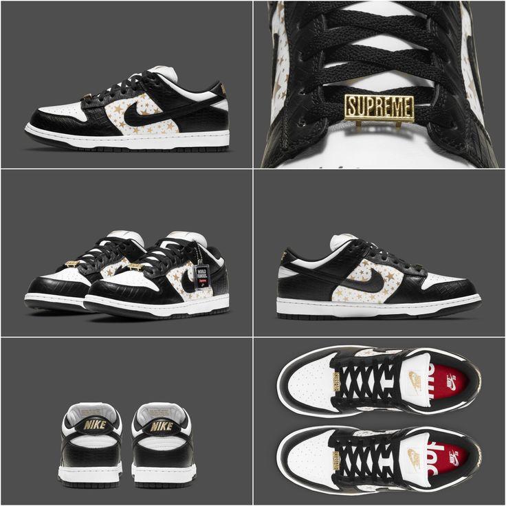 """👀 Supreme x Nike SB Dunk Low """"Black"""" 💻 Klickt den Link in der BIO für alle weiteren Infos & Bilder #sbdunk #nikesbdunk #complexkicks #fashion #grailify #highsnobiety #hypebeast #igsneakercommunity #kicks #kicksonfire #kickstagram #modernnotoriety #nicekicks #nike #nikesportswear #praisemag #shoes #sneaker #sneakerfreaker #sneakerhead #sneakerheads #sneakerholics #sneakernews #sneakers #sneakersmag #soleonfire #wdywt #womft"""