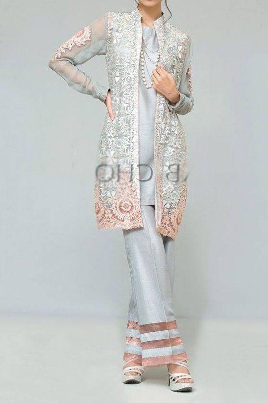 #ZainabChottaniEidDresses2016 #ZainabChottani #EidDresses2016 #Eid2016