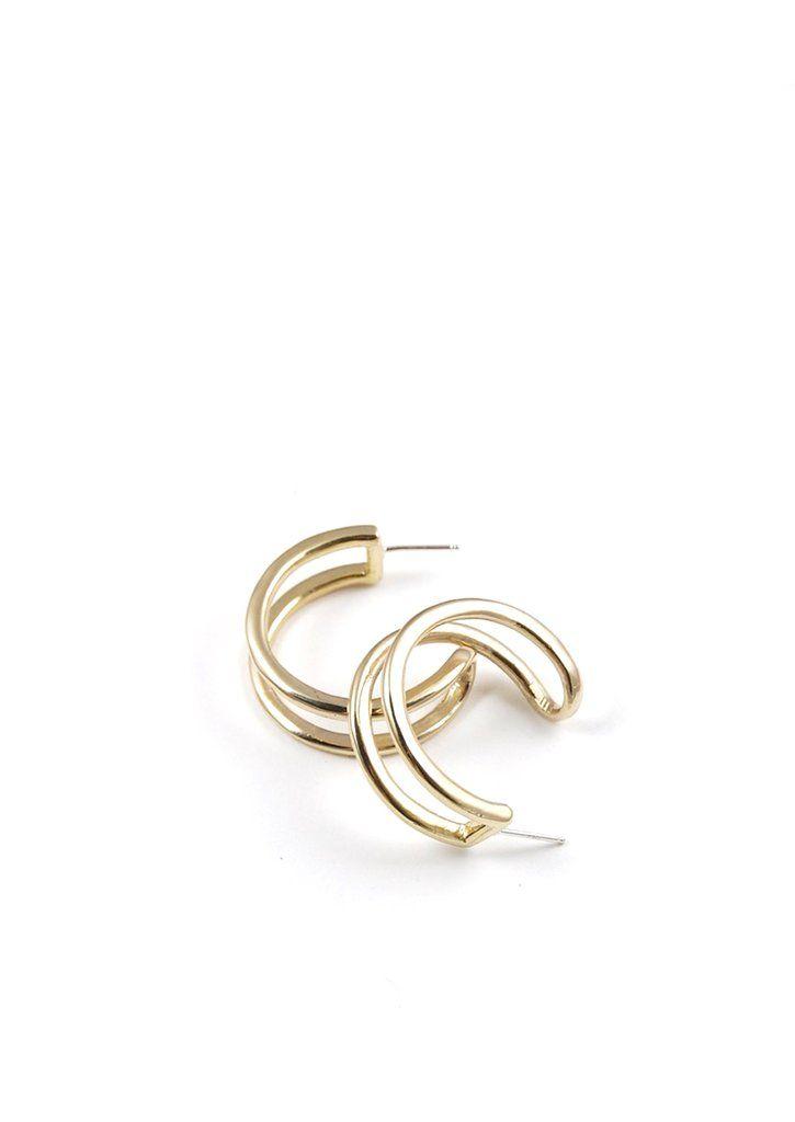 a91a7a2c728d Gemini Earrings