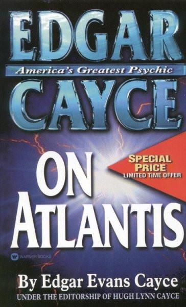 Edgar Cayce on Atlantis (Edgar Cayce Series)
