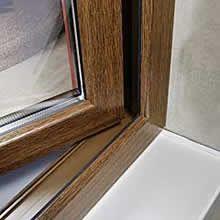 Gealan.ro - producator de profile din PVC pentru usi si ferestre cu geam termoizolator