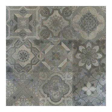 Gres Ceramstic Mineral 60 x 60 cm adorno 1,44 m2