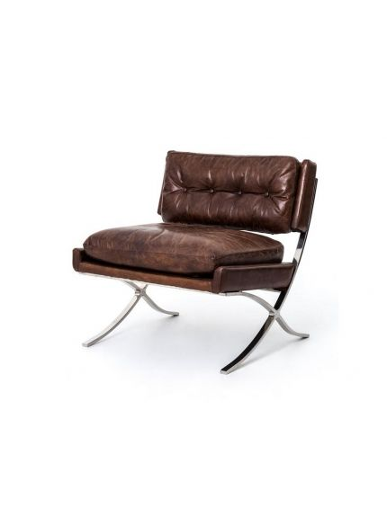 Gatwick Lounge ChaiR-Cigar