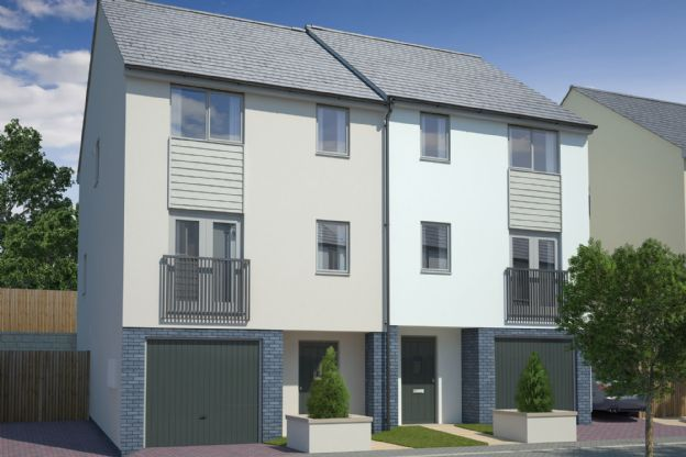 Oreston View homes offer 2 bedroom apartments and 2, 3 and 4 bedroom properties from £209,950 in the popular seaside town of Goodrington. You will be able to enjoy a host of local amenities and the beach is just a short walk from your front door at this stunning development.  Goodrington is based on the outskirts of Paignton at the heart of the English Riviera in glorious South Devon.