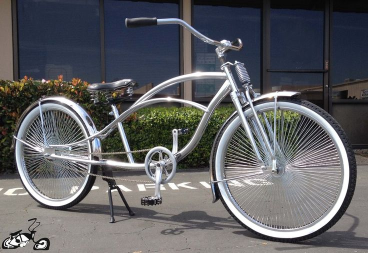 Stretch Cuda Cruiser  Fav Stuff  Pinterest  Cruiser Bicycle Bicycling And