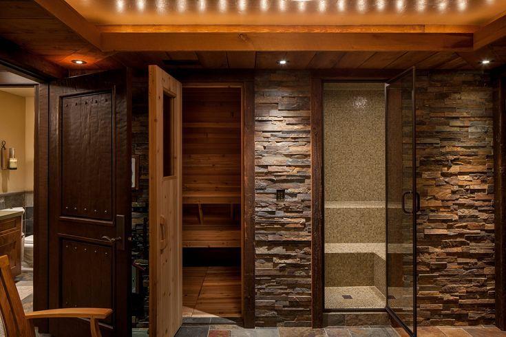 Dunkel Geflieste Badezimmer Dunklen Badezimmer Ideen Im