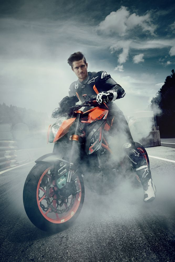 Marcel Hirscher by Agnieszka Doroszewicz #motorcycle #bike #racing #photography