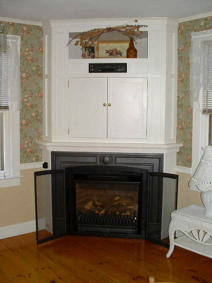 45 Best Fireplaces Images On Pinterest Fireplace Ideas