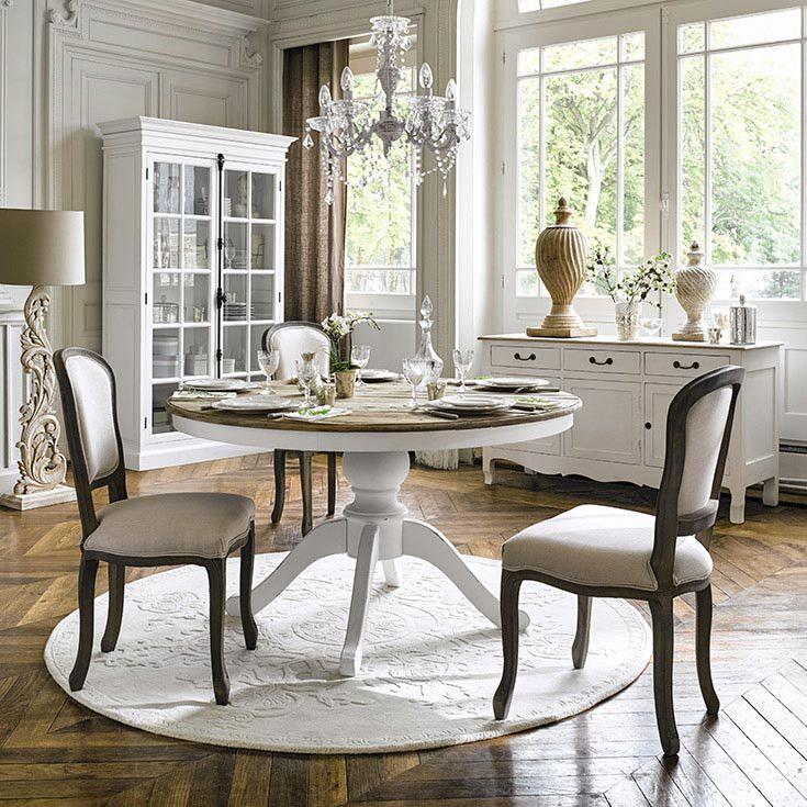 17 mejores ideas sobre chaise maison du monde en pinterest ...