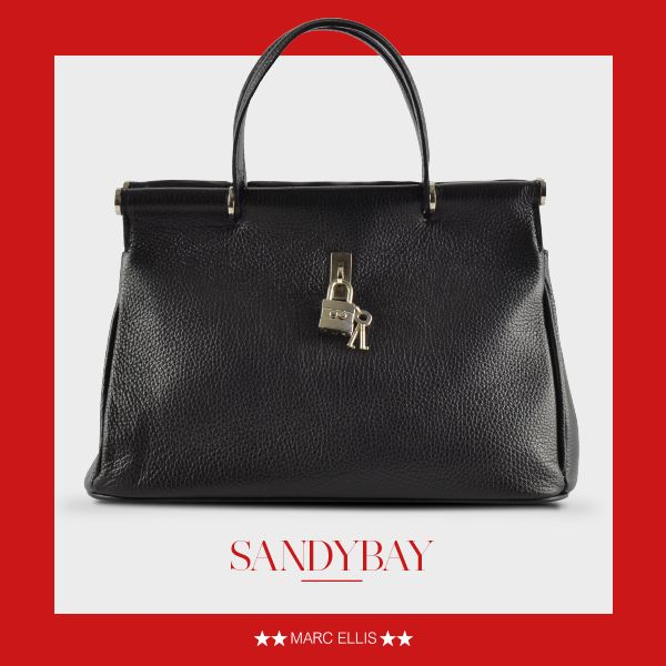 #MarcEllis #Bags #Fashion #Borse #Accessories #Woman #ModaDonna www.carlolongone.it