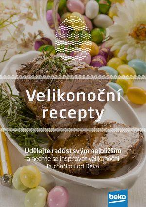 Velikonoční recepty Beko – Knihy ve službě Google Play