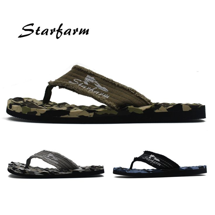 $9.36 (Buy here: https://alitems.com/g/1e8d114494ebda23ff8b16525dc3e8/?i=5&ulp=https%3A%2F%2Fwww.aliexpress.com%2Fitem%2F2016-Man-Shoes-Flat-Sandals-Flip-Flop-Size-6-5-8-9-5-Yellow-Grey-Blue%2F32711789116.html ) Camouflage Fabric upper EVA outsole Green Gray Blue Flip Flops Men brand Massage sole casual slippers summer shoes flats sandals for just $9.36