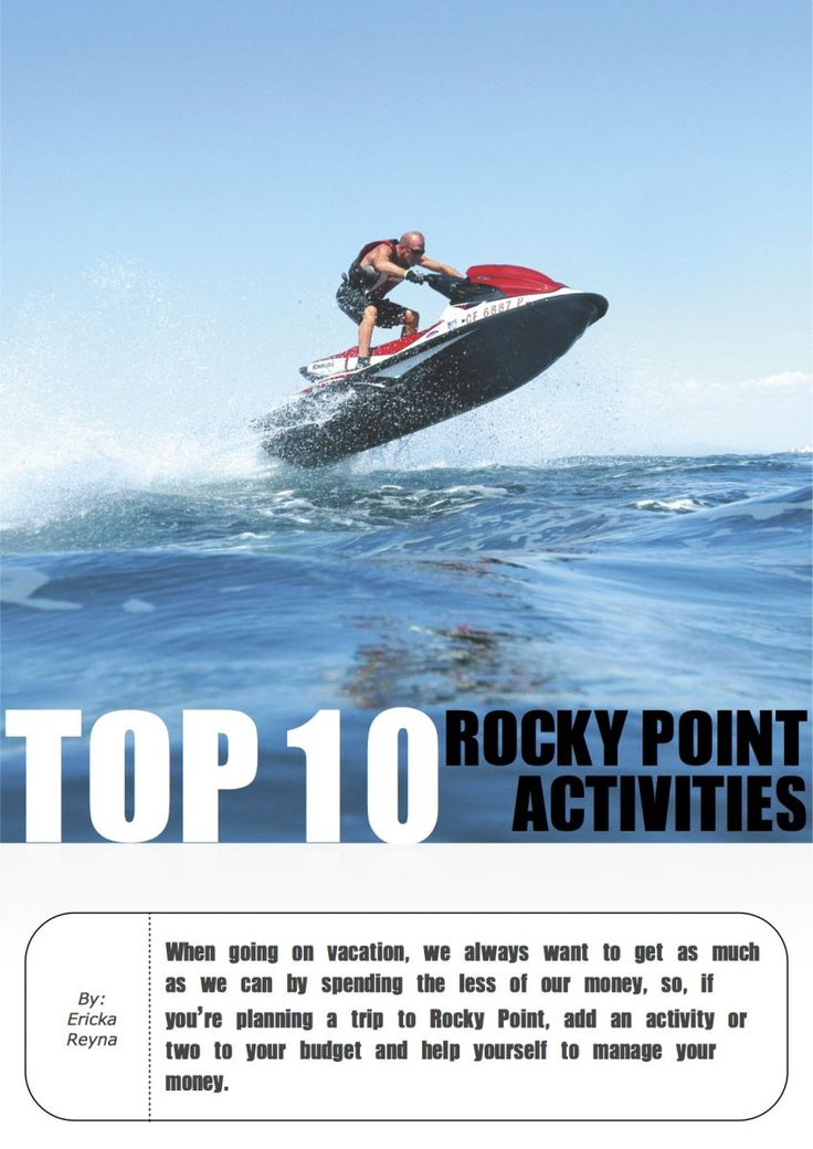 Puerto Penasco (Rocky Point) Mexico Online