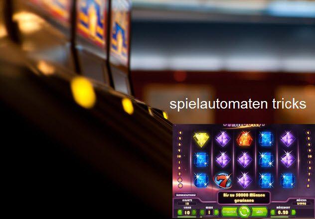 """Durchsuchen Sie diese Website http://www.spielautomatentricks.eu/ für weitere Informationen auf spielautomaten tricks.Die ganze Geschichte sollte folgendermaßen funktionieren. Nach der Anmeldung erhält man eine Auswahl von Online Casinos zu geschickt, bei denen dieSpielautomaten Tricks funktionieren. Der Erfinder verändert dann die Casinosoftware so, dass es ein leichtes wird schnell viel Geld zu verdienen. Das passiert alles ohne großen Aufwand, es wird nur ein """"Softwareupdate""""…"""