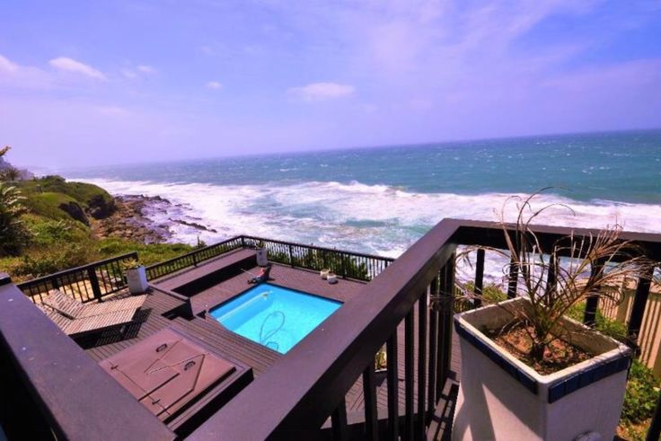 This is another stunning unit available at Shaka's Rock.