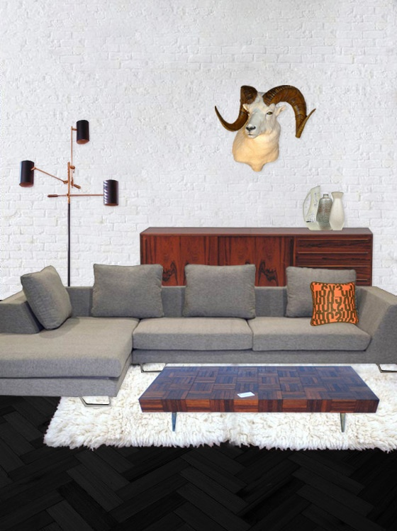 Modern Interior Design Thrifting Ebay Mid Century Danish