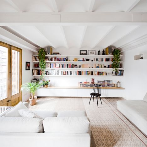 9 incredible ways to transform your shelves with plants