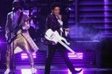 """Grammys 2017: Watch Bruno Mars Perform """"Let's Go Crazy"""" in Tribute to Prince"""