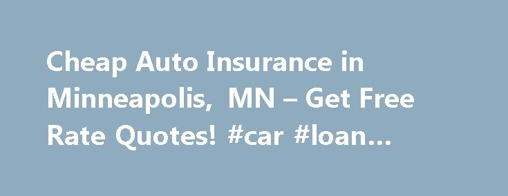 25+ Best Free Car Insurance Quotes On Pinterest