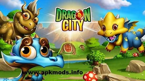 dragon city hack apk 9.0.1