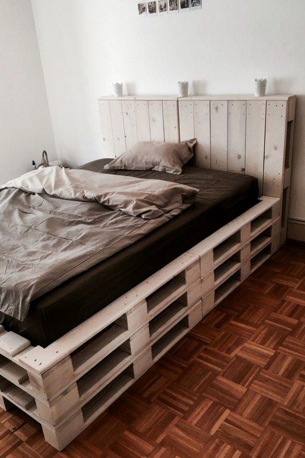 Japanese Garden Ideas And Tips Pallet Furniture Bedroom Diy