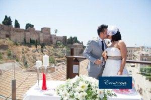 Organización de boda en Málaga. Coordinación eventos. Wedding planner Marbella( Málaga)