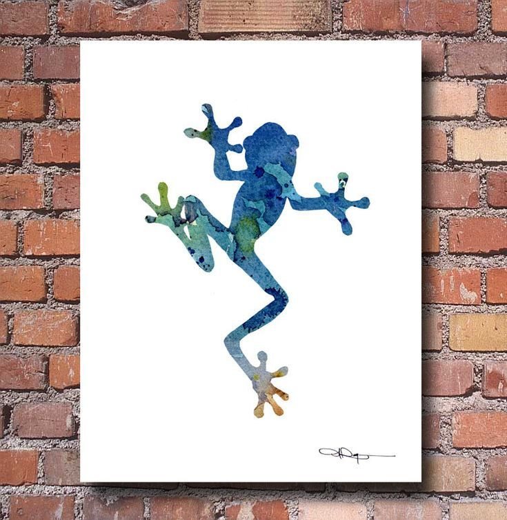 Tree frogs outline #frogs #outline , laubfrösche umriss ...