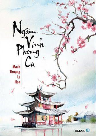Ngâm Vịnh Phong Ca (NXB Hồng Đức 2014) - Mạch Thượng Lê Hoa, 256 Trang | Sách Việt Nam