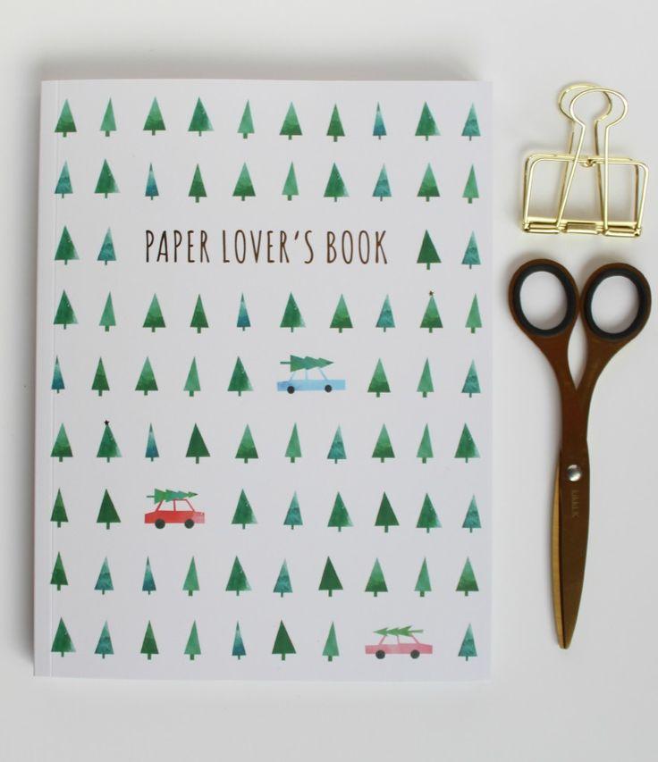 Paper-Lovers-Book-Christmas-Kikki-K