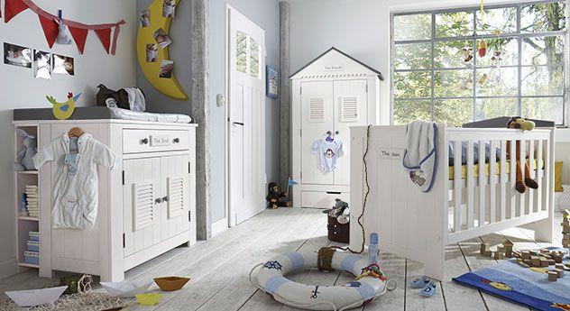 Die besten 17 ideen zu babybett mit wickelkommode auf pinterest babybett und wickelkommode - Babyzimmer bella ...
