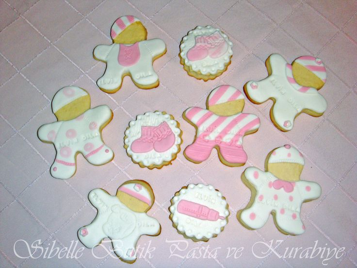 kız bebek kurabiyeleri http://sibelintarifdefteri.blogspot.com.tr/