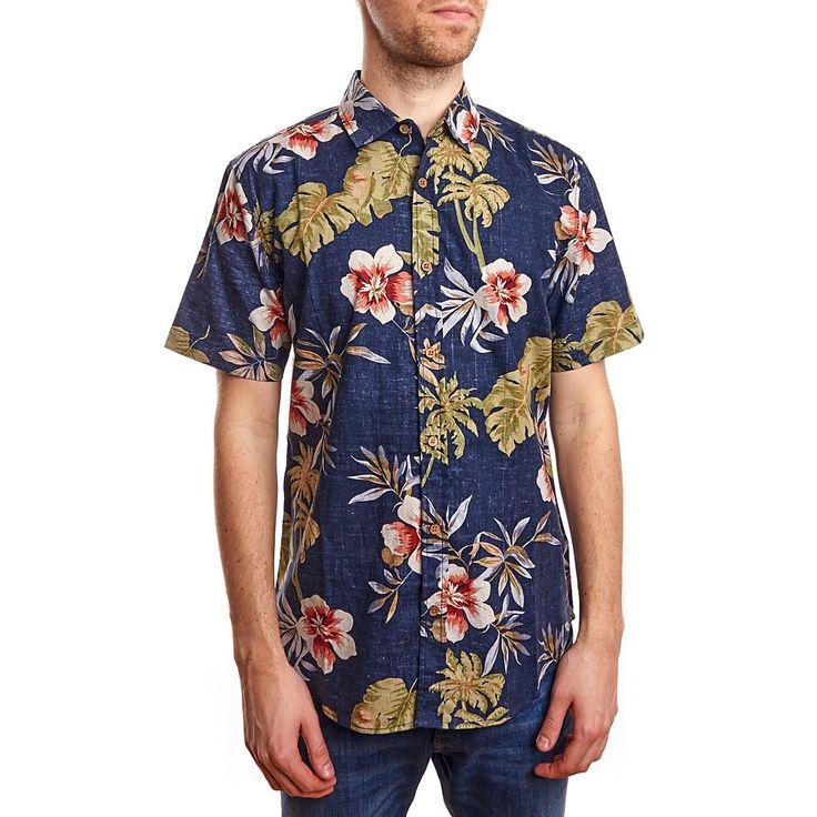 Gideon Shirt