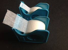 Taping your feet to prevent or treat blisters - Running tips for everyone from beginners to racing marathons and ultramarathons