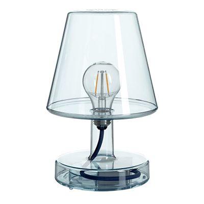 De Fatboy Transloetje is een design tafellamp met een subtiele bediening en decoratief karakter. Kies je favoriete kleur uit deze moderne tafellampen >>