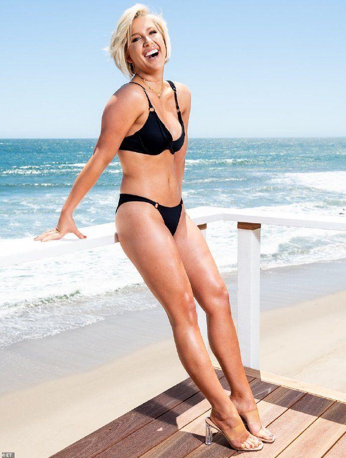 Chrisley Knows Best Star Savannah Chrisley Shows Off Her Stunning