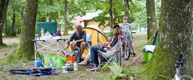 Camping Indigo | Natuurcamping Frankrijk, huuraccommodatie camping Frankrijk, staplaats camping Frankrijk, natuurvakantie